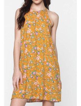 Floral Dress 7831