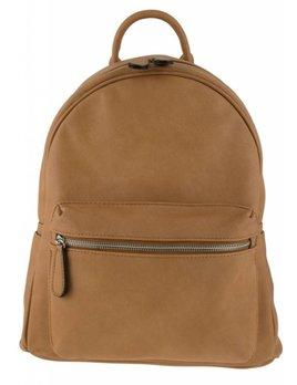 Zippered Backpack 12661