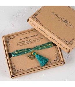 Blessings Bracelet 166 - Elephant