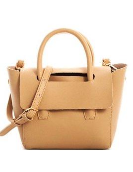 Flap Crossbody Bag 161018