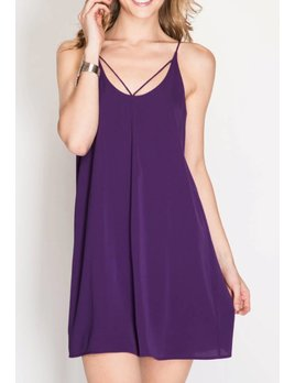 Cami Dress 5096