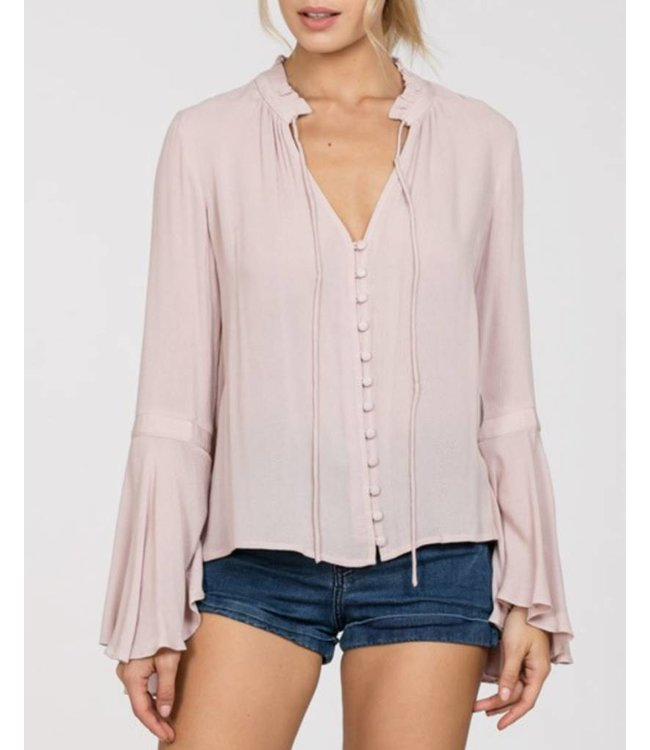 Button Up Top 53129