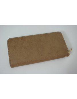 Wallet 1316 - Taupe