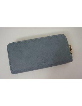 Wallet 1316 - Blue