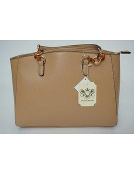 Handbag + Makeup Bag 0047