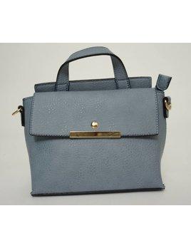 Crossbody Bag 1316 - Blue