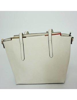 Handbag 1316 - Beige