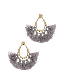 Earring 4076