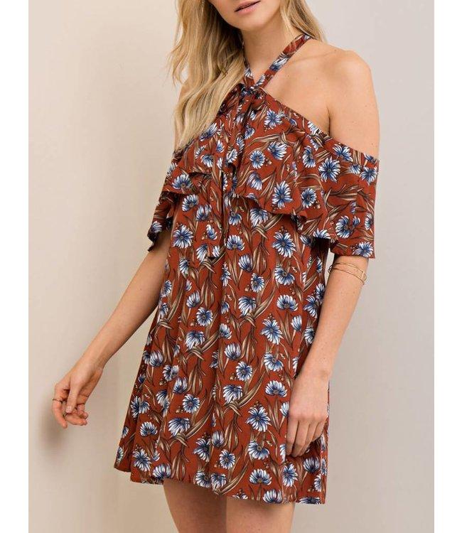 Peasant Dress 7712