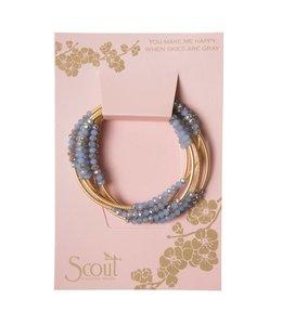 Wrap Bracelet 012