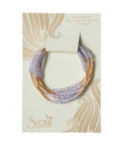 Wrap Bracelet 013