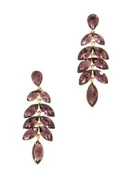 Drop Leaf Earring 1202