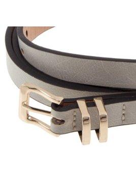 Skinny Belt 2730
