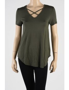 Criss Cross Piko Top 1800