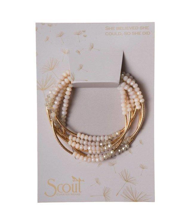 Scout Wrap Bracelet/Necklace 011