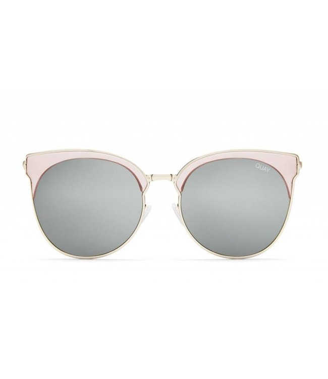Mia Bella - Silver/Pink