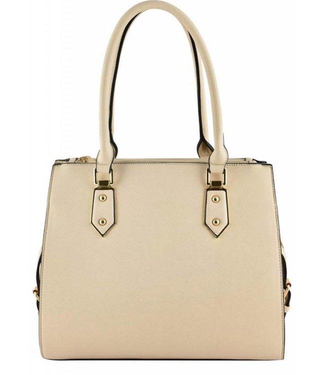 Structured Handbag 10065