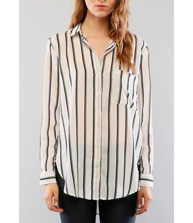 Striped Tunic 1229