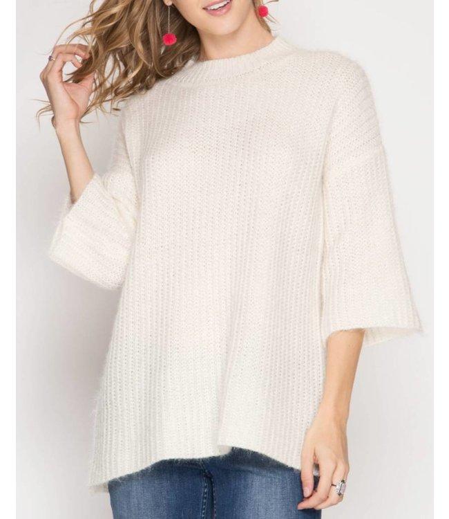 Oversized Sweater 4330