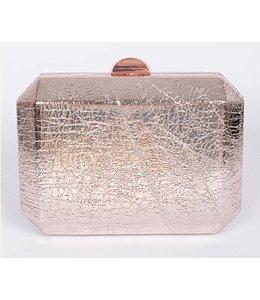 Choice Handbags Formal Crinkle Clutch 5725