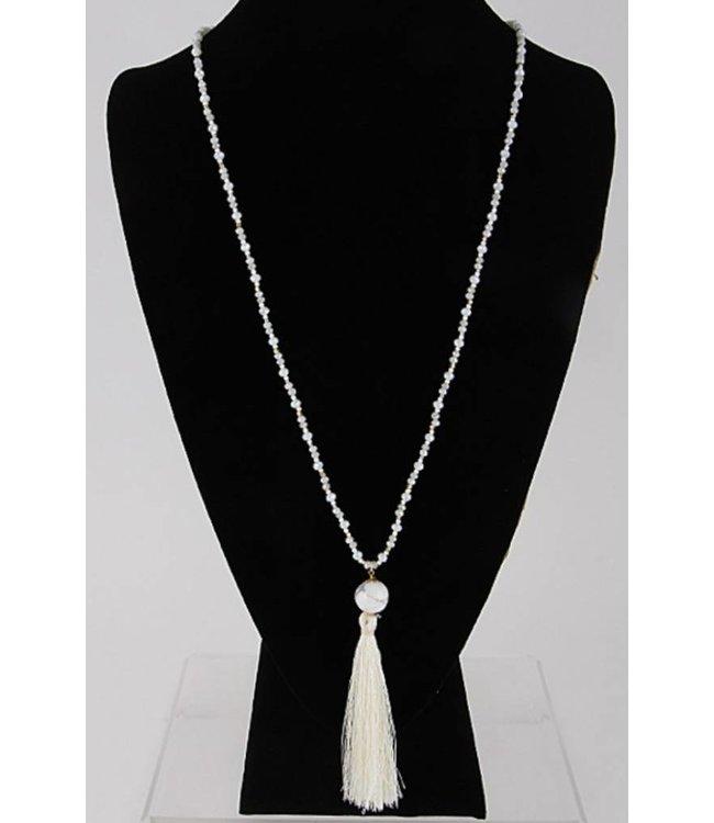 Tassel Necklace 5555