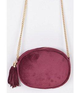 H&D Oval Bag 5812