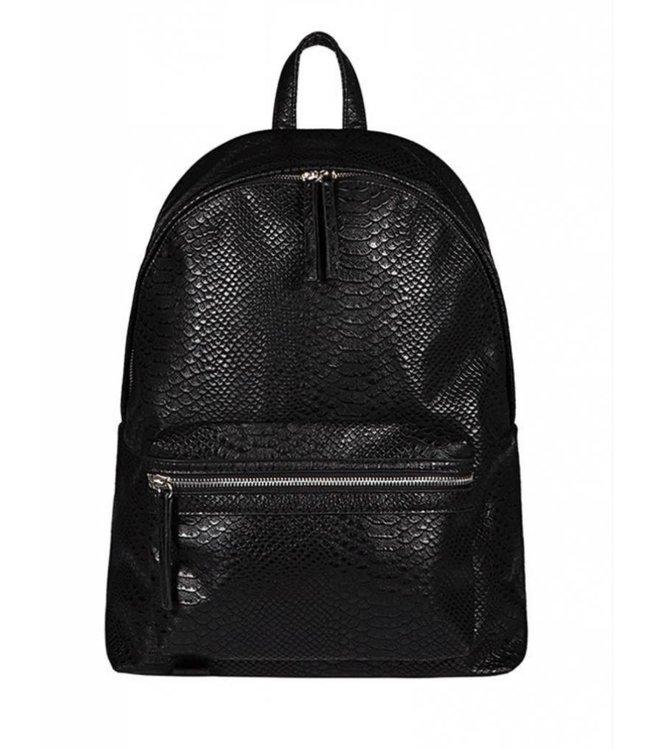 Snakeskin Backpack 133