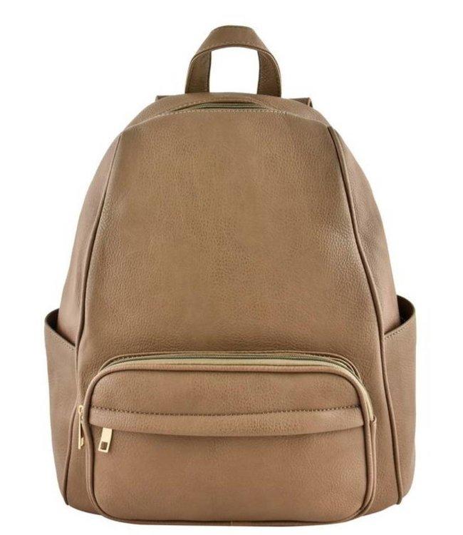 Simple Backpack 2127