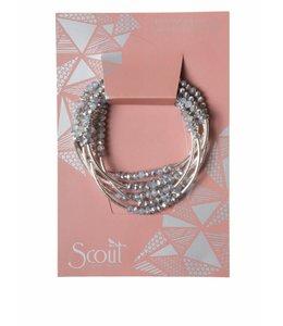 Scout Wrap 005 Star/Silver