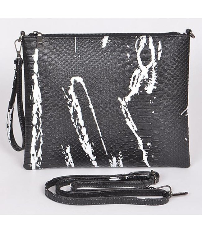 Marble Clutch 1503