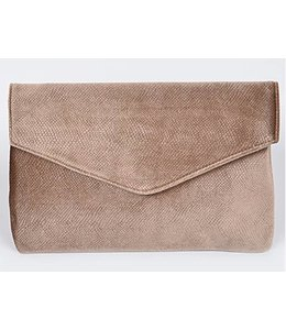 Envelope Clutch Beige 5724