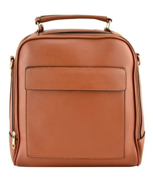 Boxy Backpack 2170