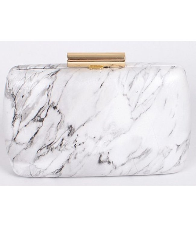 Marble Clutch 5894