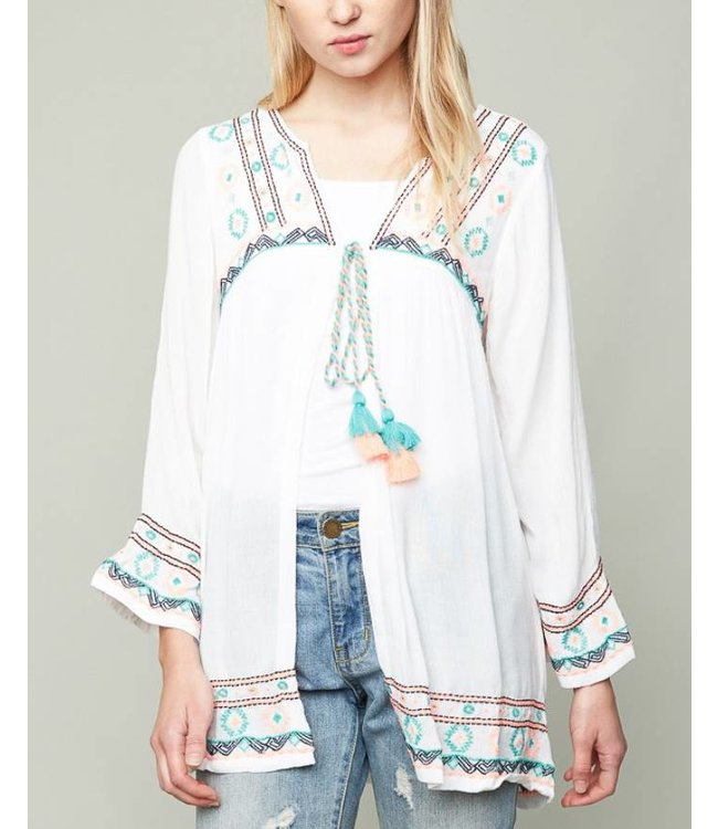 Swimsuit Coverup 3390