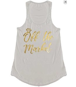 Arden Clothing Off the Market Tank 101
