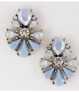Pendant Earrings 1461
