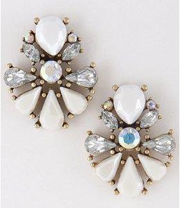 Pendant earring 1461