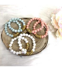 Pearlized Bracelet