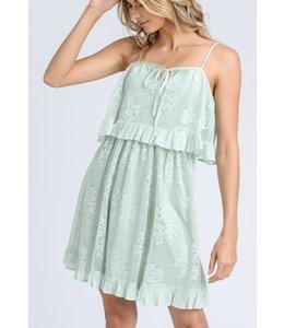 Lace Dress 22652