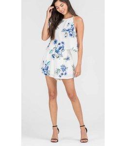 Floral Short 6401