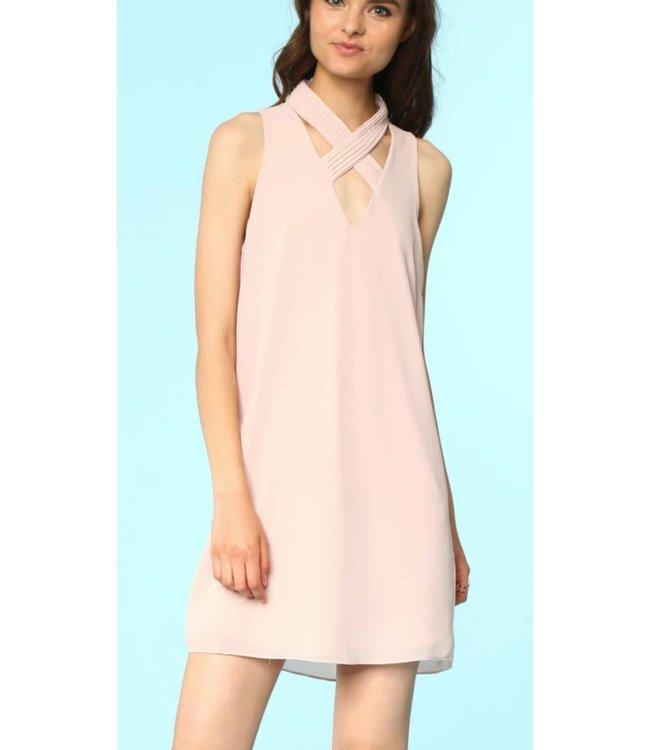 Criss Cross Dress 109746