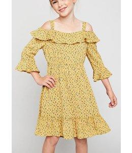 Kids Fit & Flare Dress 4200