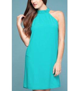 NZ High Neck Dress 111569