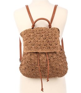 FME Woven Backpack A5523
