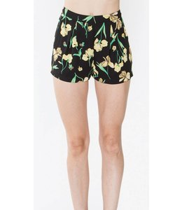 FF Multi-Floral Shorts 6059