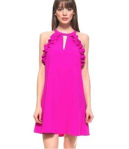 TC Halter Dress 8716