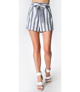 SL Stripe Short 6451