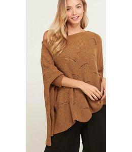 WL Oversized Chunky Sweater 1071
