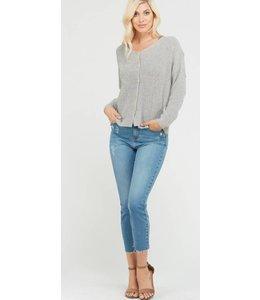 WL Reversible Sweater Top 1154
