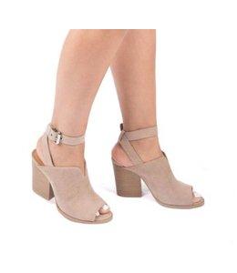 Shoe Shi BARNES-262